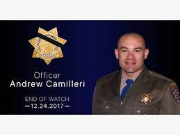 Body Fallen CHP ficer Taken To Tracy Funeral Home