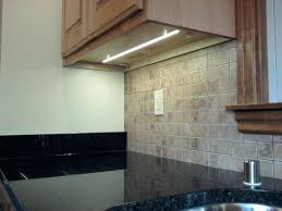 how to install led lights kitchen cabinets uk battery
