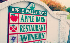 The Apple Barn Cider Mill & General Store In Sevierville, TN ... Mountain Valley Winery Apple Barn Restaurant Pigeon Forge Bi Double You 100716 Bushs Beans And The Dora American Cupcake In Ldon Travels Applewood Farmhouse Best 25 Gatlinburg Tennessee Restaurants Ideas On Pinterest Review Of The Cider Mill By Local Expert General Store Seerville Tn Tennessee Vacation Should Dine At