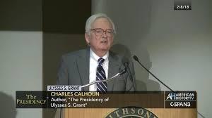 Ulysses Grant Feb 8 2018