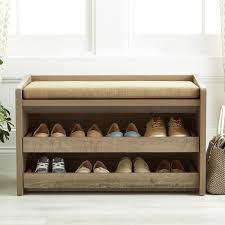 Inches Storage Custom Bench Covers Seat Wooden Pads Black Indoor