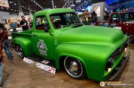 100 Green Trucks Flat Satin Ford Pinterest Ford Trucks And Cars