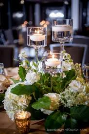 179 best Candle & Submerged Centerpieces images on Pinterest