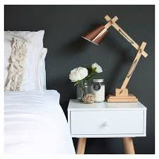 Regram From Mumoftwodesigns Featuring The Kmart Side Table Faux Peonies Candle And DecorBedroom