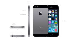 iPhone 5 vs iPhone 5S What s the difference