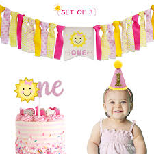 You Are My Sunshine Party Supplies High Chair Banner, Sunshine Party  Decorations,Sunshine Cake Smash Garland Photo Props, Girls First Birthday  ... Luv Lap Luvlap Baby High Chair 8113 Sunshine Green Chairs Ribbon Garland Banner Tutorial My Plot Of Chiccos Polly Highchair Stylish Rrp 99 In Mothercare I Love Arc Highchair Boppy Shopping Cart And Cover Luvlap Highchair Assembling Video Amazoncom Age Am One Party Brevi Bfun Red Yellow