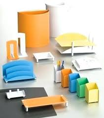 High End Desk Accessories Lovable fice And Stylish Idea Home