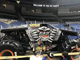 Monster Jam At SAP Center Was A BLAST! - 98.5 KFOX Midwest Monster Truck Events High Energy Events For The Entire Monster Truck Madness The Georgetown Speedway Bomb Drops On Rams Film Foray Rentals For Rent Display Malicious Tour Coming To Terrace This Summer Worlds Largest Dually Drive Bkt Tires Cost Best Resource Traxxas 360341 Bigfoot Remote Control Blue Ebay Experience Ride Jam Cartoon Royalty Free Vector Image Premium Outdoor Waterproof Rc Toys Kids And Adults