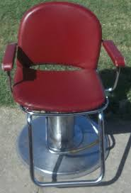 Antique Barber Chairs Craigslist by Barber Chair Ago Bar Chair Restoration Of Antique Barber