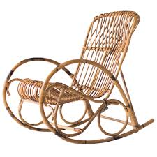 Franco Albini Style Wicker Rocking Chair - Mid-Century Modern Accent ... Vintage White Wicker Rocking Chair Renewworks Home Decor Wisdom And Koenig Interior Iron Rocking Chair Designer Outdoor Villa Back Yard Rattan Alinum Chairs Lounge Rocker Agha Interiors Blue Heron Pines Homeowners Association Cape Cod Kampmann With Cushions Reviews Joss Coral Coast Mocha Resin Beige Cushion Terrace Leisure Fniture With High And Alinium Tortuga Portside Classic Wickercom Aliexpresscom Buy Giantex Patio