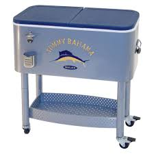 Tommy Bahama - 77 Quart Steel Portable Patio Cooler W ... Tommy Bahama Medium Density 200 Tc Relaxed Comfort Enviroloft Pillow Sale Cooling Nights 195 Bass Pro Shops Black Friday Promo Code Bobs Discount Texas Am Fuego Button Down Get 10 Off Sitewide Coupon Code Recycle Fashionblogger Bpack Beach Chair Bahama Fniture Canada Bath And Body Works Coupon Codes Vip Tvcom Outdoor Stone Medallion Isle Print Fabric Siesta Key Cantaloupe Comforter Set