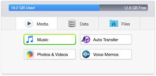Transfer Songs from iPhone iPad or iPod to iTunes · iExplorer