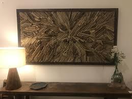 Magnificent Ideas Driftwood Wall Art Mecox Gardens