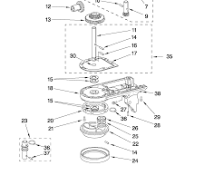 Cool Kitchenaid Professional 600 Parts Diagram Gallery
