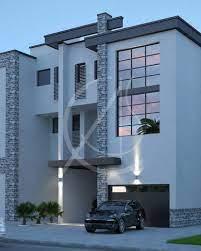 104 Housedesign Twin Courtyard Modern House Design Comelite Architecture Structure And Interior Design Archello