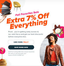 EXPIRED) Save 7% Sitewide On Raise With Promo Code FALL7 ... 3ingredient Peanut Butter Cookies Kleinworth Co Seamless Perks Delivery Deals Promo Codes Coupons And 25 Off For Fathers Day Great American Your Tomonth Guide To Getting Food Freebies At Have A Weekend A Cup Of Jo Eye Candy Coupon Code 2019 Force Apparel Discount January Free Food Meal Deals Other Savings Get Free When You Download These 12 Fast Apps Coupon Enterprise Canada Fuerza Bruta Wikipedia 20 Code Sale On Swoop Fares From 80 Cad Roundtrip Big Discount Spirit Airline Flights We Like