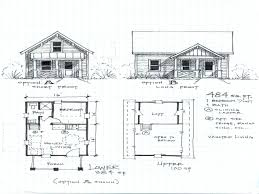 Fresh Mountain Home Plans With Photos by Small Mountain Cabin Floor Plans Laferida