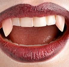 Halloween City Richmond Ky by Vampire Fangs U0026 Teeth Monster U0026 Werewolf Teeth Party City