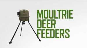 Moultrie Deer Feeders TV mercial This is How You Know iSpot