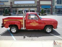 100 Little Red Express Truck For Sale 1979 Dodge Lil Rednicedrives Greatsounds Goodpick Updodge Ram