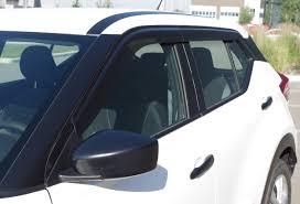 100 Window Visors For Trucks Nissan Kicks 2018Up MFit Side