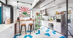 100 Singapore Interior Design Magazine 9 HDB Kitchen S In That Are Cover