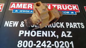 Stock #5215 - Engine Misc Parts | American Truck Chrome Used Rh Side Door Panel For Intertional 4300 Sale Phoenix Lot Tour Of Lifted Trucks In Arizona Arizonas Toughest Step 1998 Kenworth T600 Az Sv New 2017 Ford F350 Lariat Truck Parts Just And Van Rodeo Goodyear Dealer Products For Dump 2006 Freightliner Business Class M2 106 119016664 Salvage 2 Westoz 2015 Cascadia Goes Above Dash