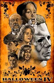 Halloween H20 Cast Michael Myers by Halloween 4 By Malevolentnate Deviantart Com On Deviantart