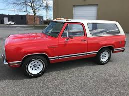 1977 Used Dodge Ramcharger For Sale At WeBe Autos Serving Long ... Bangshiftcom This 1977 Dodge D700 Ramp Truck Is A Knockout Big Upgrade 36l Penstar Ram 1500 Models With More Performance From Pickup Built On Budget Diesel Power Magazine Adventurer Se 150 Stock 153899 For Sale Near Columbus My New 2013 Black Express Dodge Ram Forum Dodge Power Wagon Brush Truck 77 M880 Fire Truc Flickr Ready For Adventure Wagon Stepside Plum Crazy Purple Trucks Pinterest 3500 Heavy Duty Gta San Andreas M880_dod_military_truck_page Overview Cargurus