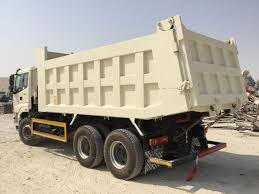 2015 (unverified) FOTON Daimler BJ3253DLPJB-1 T/A Dump Truck In Doha ...