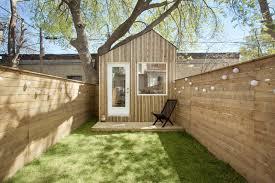 100 Backyard Studio Designs Architect A Tiny Work For His Toronto