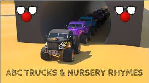 ABC Monster Trucks - Kids Learn ABC And Nursery Rhymes | Kids Songs ... Abc Alphabet Cartoon For Kids Truck Educational Video Iteam Trucks Identified In Deadly I55 Nb Crash At Arsenal Rd Kenworths First T880 Delivered Food Trucks Pay It Forward 11 Thank You To Gussys Greek Truck Geckos Garage Learn The With Big Youtube Highwayman620s Favorite Flickr Photos Picssr Amazon Tasure Offers Deals Around Phoenix Abc15 Arizona Print Transportation Poster Horizontal Gofields On Twitter Stuck In The Mud These Were Bikes 2018 Fundraiser The Worlds Best Photos By Northern Territory Trucks Hive Mind Dash Cam Captures School Bus And Semitruck Accident Pasco