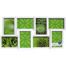 White Christmas Trees Walmart Canada by Mainstays 8 Opening Collage Frame White Walmart Com
