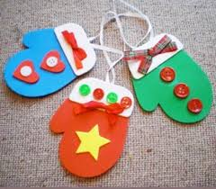 Winter Craft For Toddlers