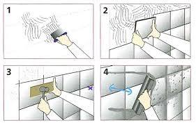 comment poser du joint carrelage