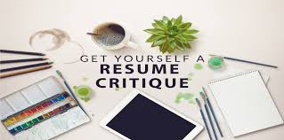 Resume Critique Clinic - Georgian College Free Resume Critique Service Ramacicerosco Resume Critique Week The College Of Saint Rose 10 Best Free Review Sites In 2019 List 14 Fantastic Vacation Realty Executives Mi Invoice And Resum Of Your Dreams What You Need To Know Make Cv Online Luxury Line Beautiful 30 A Toolkit To Make The Job Search Easier For Jobseekers Adam 99 My Wwwautoalbuminfo Back End Developer Front New Elegant Bmw Jobs Format 1 Reporter 13 Ways Youre Fucking Up Critiquepdf Docdroid