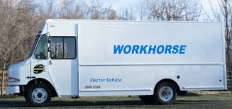 Workhorse Group Electric Trucks Attain 30 MPG | Fleet News Daily