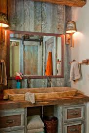 Primitive Bathroom Vanity Ideas by 101 Best Bathrooms Images On Pinterest Home Room And Dream