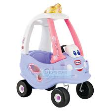 Little Tikes Cozy Coupe Fairy Ride On Kids Outdoor Activity Car ... Little Tikes Cozy Truck Walmartcom Princess Toysrus Coupe Toy Car Walmart Canada Rideon New Pink Cosy Free P Replacement Grill Decal Pickup Fix Repair Find More Red Rare For Sale At Up To 90 Gigelid 30th Anniversary Edition Little Tikes Cozy Truck Rental Mainan Fire Zulily Foot Floor Parts Big W