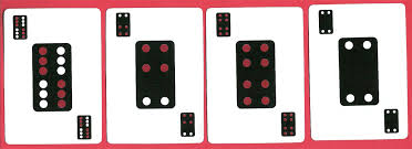 New Vision Gaming Pai Gow Playing Cards