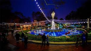 where to view lights in the philadelphia area phillyvoice