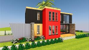100 Foundation For Shipping Container Home Modern 3 Bedroom Prefab Design