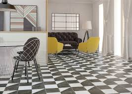 black white tiles how to make this timeless combo work in any