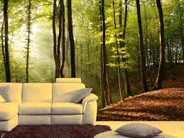 Wall Mural Decals Nature by Wall Ideas Wall Murals Nature Pictures Design Ideas Painted