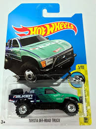 Amazon.com: Hot Wheels 2017 HW Speed Graphics Toyota Off-Road Truck ... Toyota Prerunner Offroad For Beamng Drive New 2017 Tacoma Trd Offroad 4d Double Cab In Crystal Lake Hot Wheels Truck Red Wheels Off Road Truck Super Tasure Hunt On Carousell Baja Wiki Fandom Powered By Wikia 138 Scale Toyota Pickup Suv Off Vehicle Diecast Pro Review Motor Trend Top Trucks Of 2009 1992 Cool Cars 2016 Hw Speed Graphics Series Toys Games The Is Bro We All Need 2018 Indepth Model Car And Driver Hobbydb