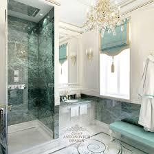 badezimmerdesign mit grünem marmor luxus antonovich design