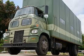 60 International Harvester Sightliner From