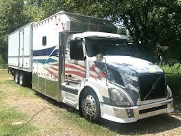 2005 Volvo VNL 300 Expeditor Box Truck For Sale | Tunica, MS ...