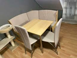 esszimmer eckbank tisch stuhl küche