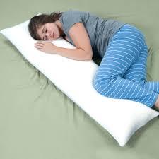 lumbar pillow for bed pillows lumbar support pillow bed bath